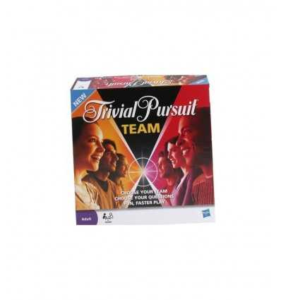 Hasbro Trivial Pursuit Team 03692 03692 Hasbro- Futurartshop.com