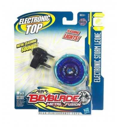 Beyblade Metal Fusion Electro 194981860/30524 Hasbro- Futurartshop.com