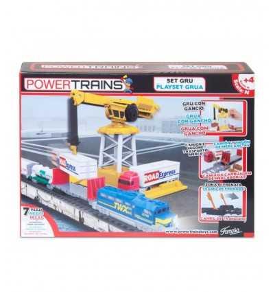 Makten tåget in kran tillbehör 700010766 Famosa- Futurartshop.com