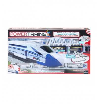 Power Trains High Speed Train 700010767 Famosa- Futurartshop.com