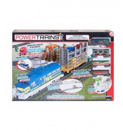 Мощность поезда грузового поезда 700010768 Famosa- Futurartshop.com
