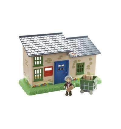 La oficina de correos cartero Pat GCH02789 Giochi Preziosi- Futurartshop.com