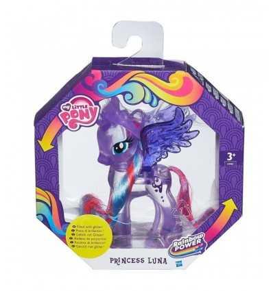 私小さなのポニー デラックス プリンセス ルナ A5932E350/A8748 Hasbro- Futurartshop.com