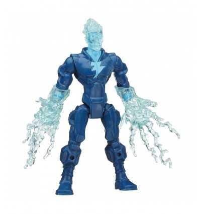 Marvel Electro Super Hero personaje A6825EE275/A9831 Hasbro- Futurartshop.com
