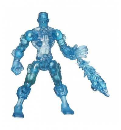 スーパー ヒーローのキャラクター ・ アイスマン A6825E275/A8900 Hasbro- Futurartshop.com