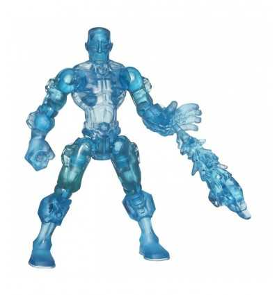 Super personnage héros Iceman A6825E275/A8900 Hasbro- Futurartshop.com