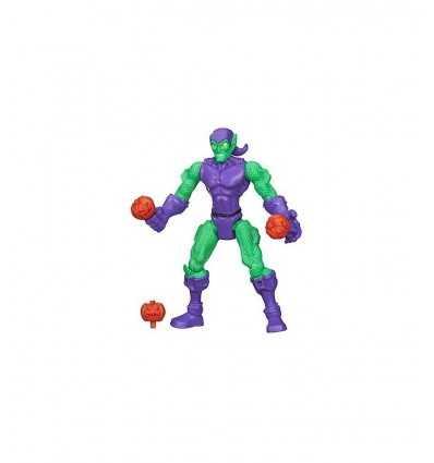 Carácter de héroe súper duende verde A6825E275/A6831 Hasbro- Futurartshop.com