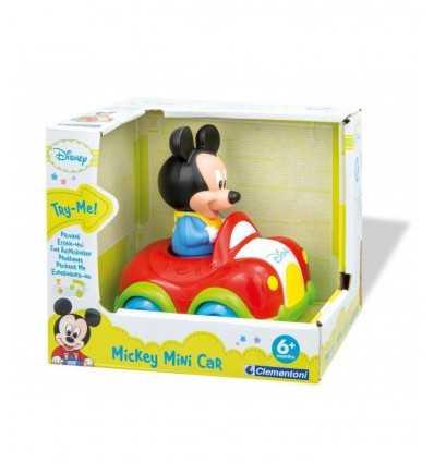 Mickey Mouse music machine 14391 Clementoni- Futurartshop.com