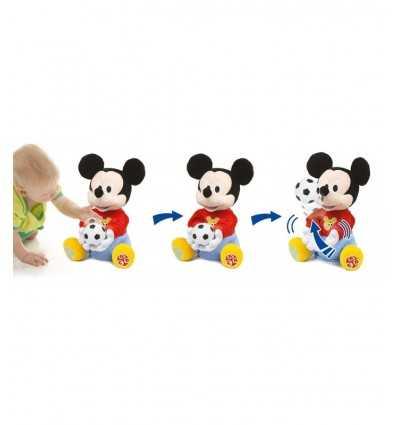 Микки Маус запускает мяч 14521 Clementoni- Futurartshop.com