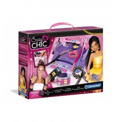 Taller de joyería Chic loco 15980 Clementoni- Futurartshop.com