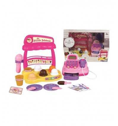 La piccola gelateria 33806 ODS Ods- Futurartshop.com