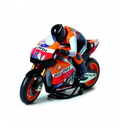 Radio pilotée Honda Moto GP 500589 Mac Due- Futurartshop.com
