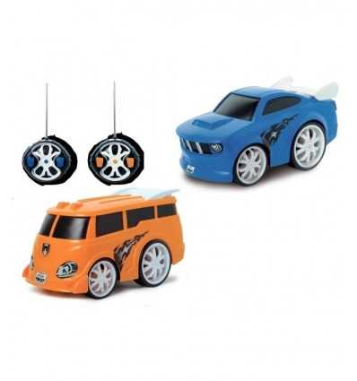Twister ciudad coche RC 1:16 dos maquetas 499029 Mac Due- Futurartshop.com
