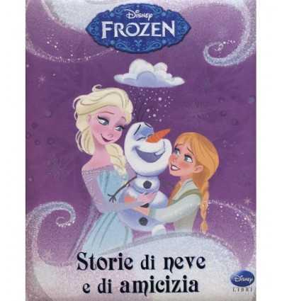 Schnee-Geschichten und Buch der Freundschaft 9153WD Panini- Futurartshop.com