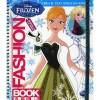 Libro de moda Frozen 9146WD Panini- Futurartshop.com