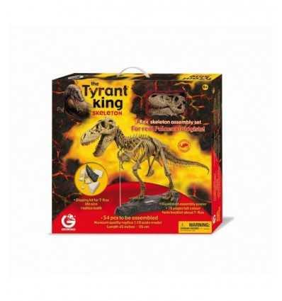 Esqueleto de T-Rex 45 cm CL165KI Giochi Preziosi- Futurartshop.com