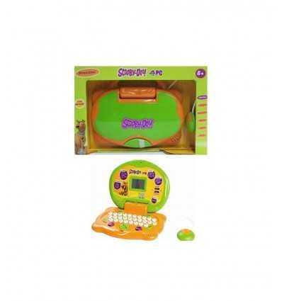 PC 4fun Scooby Doo GPZ11874 Giochi Preziosi- Futurartshop.com