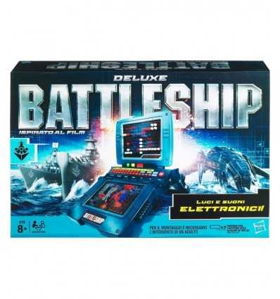 electronic naval battle game 381941030 Hasbro- Futurartshop.com