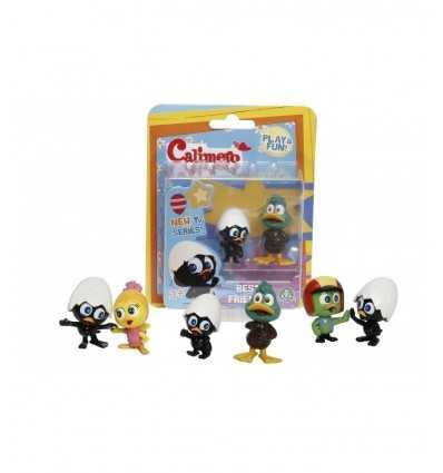 character calimero 2 assorted figures GPZ18013 Giochi Preziosi- Futurartshop.com