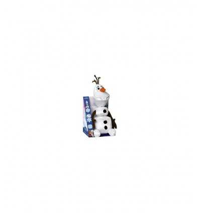 Felpa olaf eléctrico Frozen GPZ18477 Giochi Preziosi- Futurartshop.com