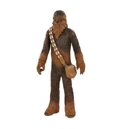 Personnage géant Chewbacca 50 cm 78234 Mattel- Futurartshop.com