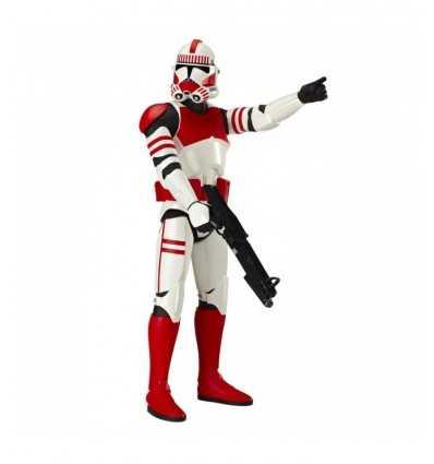 Starwars gigantes clonar personaje soldado 80 cm 65219 Mattel- Futurartshop.com