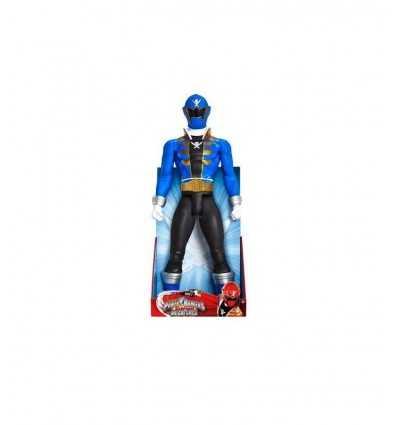 Personaggio Gigante power ranger blu 80 centimetri 74730 Mattel-Futurartshop.com