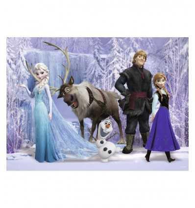 puzzle snow Queen Frozen 010516 Ravensburger- Futurartshop.com