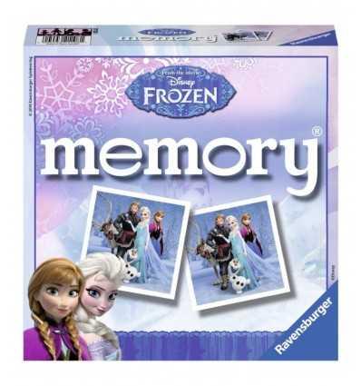 memory game Frozen 21108 1 Ravensburger- Futurartshop.com