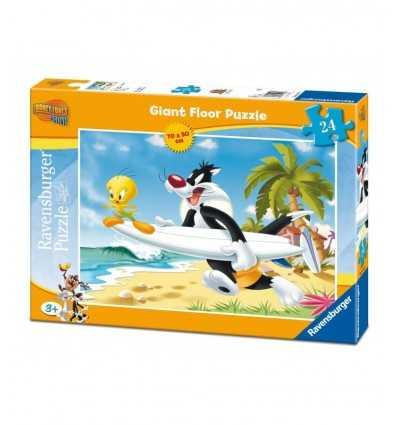 Looney Tunes puzzle 05413 8 Ravensburger- Futurartshop.com