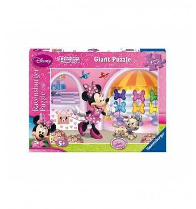 Minnie spaceru logiczne 09780 7 Ravensburger- Futurartshop.com