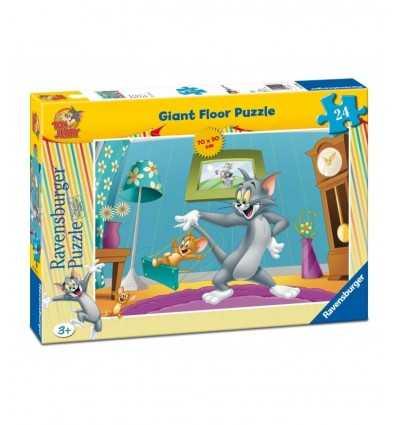 Big Tom Jerry & puzzle 05412 1 Ravensburger- Futurartshop.com