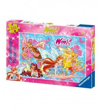 Winx-Boden-puzzle 09761 6 Ravensburger- Futurartshop.com