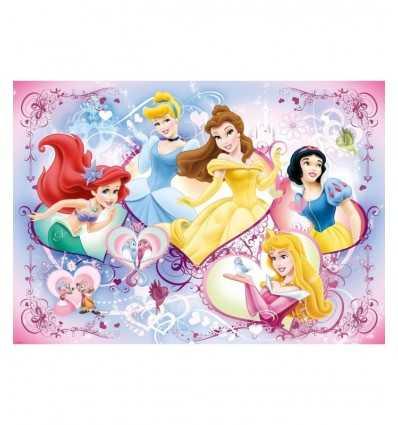 Слово головоломки принцессы 97692 Ravensburger- Futurartshop.com