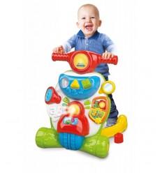 Playmobil vasca con palline colorate