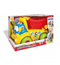 Playmobil пожарная станция с будильником