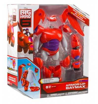 personaggio big hero 6 baymax armor up 20 centimetri GPZ38700 Giochi Preziosi-Futurartshop.com