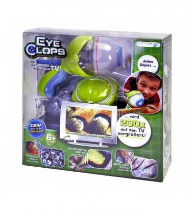 Eye clops Bionic eye GP470101 Giochi Preziosi- Futurartshop.com