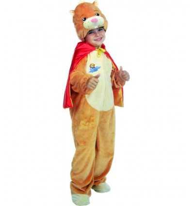 kostium zwierząt zhuzhu rozmiar 5 lat i więcej NCR01610 Gig- Futurartshop.com