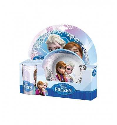 frozen y conjunto de vidrio 125824 - Futurartshop.com