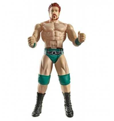 Personaggio Wrestling Flexforce Sheamus 6804/6812 Mattel-Futurartshop.com