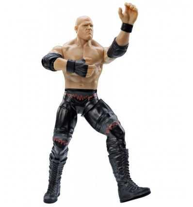 flexforce wrestling character kane 6804/6813 Mattel- Futurartshop.com