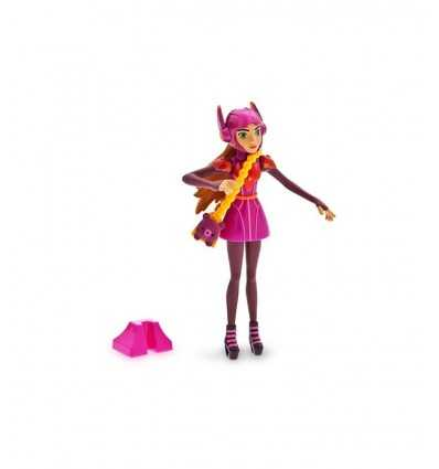 Big Hero 6 character Honey Lemon GPZ38600/38605 Giochi Preziosi- Futurartshop.com