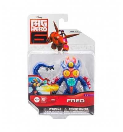 Big Hero 6 character Fred GPZ38600/38603 Giochi Preziosi- Futurartshop.com