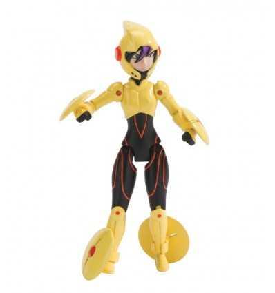 Большой герой 6 символов Go Go Томаго GPZ38600/38606 Giochi Preziosi- Futurartshop.com