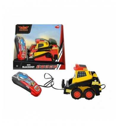 Flygplan Blackout tråd-guidad karaktär 213089681 Simba Toys- Futurartshop.com