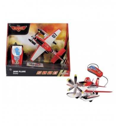 2 znak zakurzonych samoloty z przewodnikiem drutu 213089683 Simba Toys- Futurartshop.com