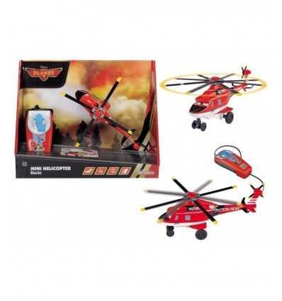 Plan 2 tråd-guidad blad karaktär 213089685 Simba Toys- Futurartshop.com