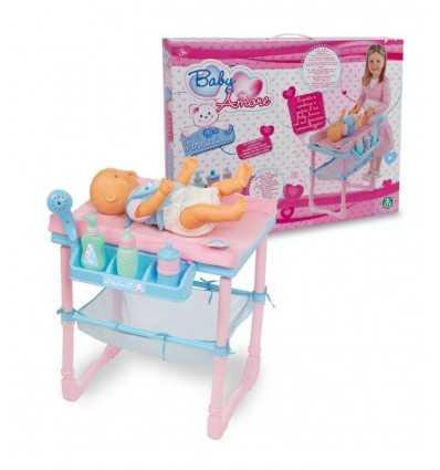Fasciatoio Baby amore serie 2 CCP19352 Giochi Preziosi-Futurartshop.com