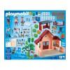 Clinica veterinaria con animali 05529 Playmobil-Futurartshop.com